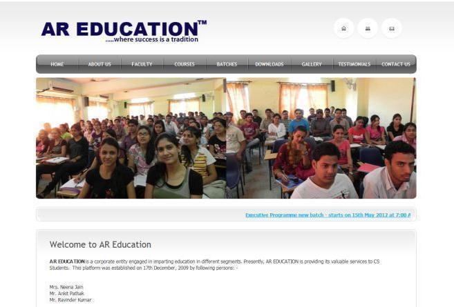 AR Education